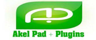 Akel Pad + Plugins