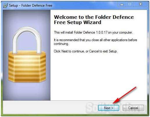 FolderDefenceFree