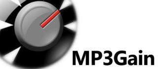 mp3gain 330x140 - Корректировка громкости музыкальных аудио файлов - MP3Gain