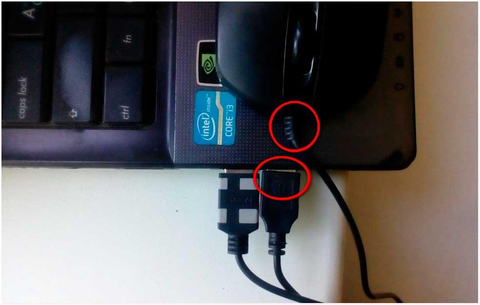 Что делать, если не работает мышка на ноутбуке