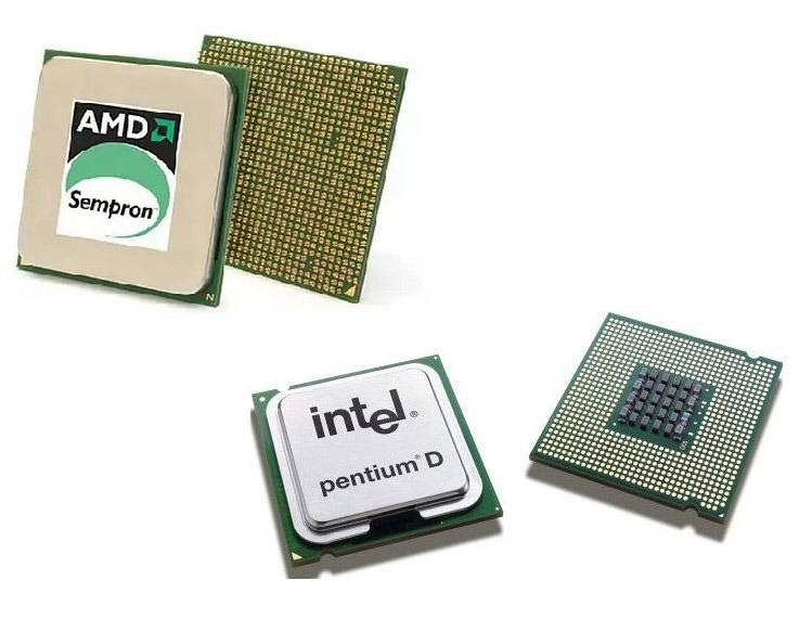Какая должна быть температура процессора 9