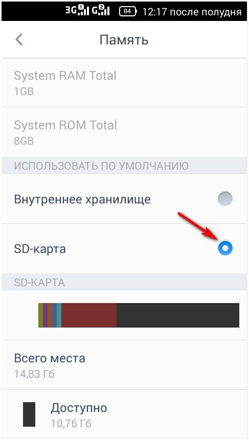 SD-карта
