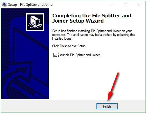Как разрезать, а потом склеить любой файл [File Splitter & Joiner]